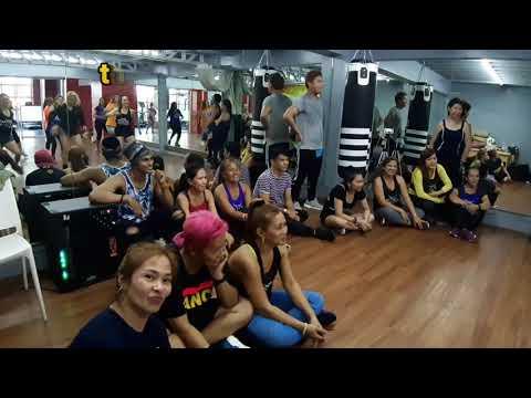DFi workshop B7 06.23.2019 @Snap Fitness 24/7 Gym