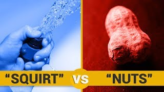 Download Video SQUIRT VS NUTS - Google Trends Show MP3 3GP MP4