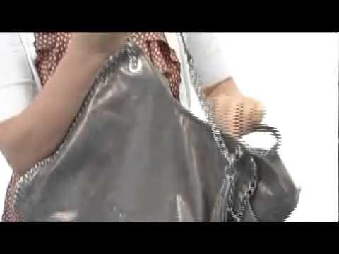 16485473e58d7f MICHAEL Michael Kors Chelsea Large Shoulder Tote SKU:#8038558 - YouTube