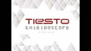Tiesto - I Will Be Here (Wolfgang Gartner Remix)