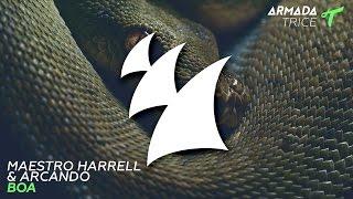 Maestro Harrell & Arcando - Boa