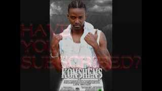 Konshens - Warrior [Razz & Biggy Mixtape] {Exclusive} March 2012