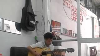 GUITAR BOLERO.