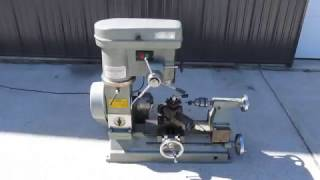 central machinery t5980 lathe milling machine combo 3 in 1