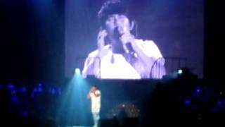 [Fancam] Lee Seung Chul - The Last Concert ( LIVE / K POP)