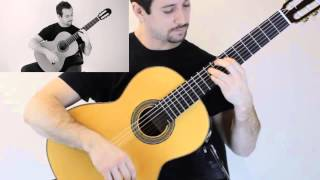 "Como tocar ""Un misil en mi placard"" de Soda Stereo en guitarra"