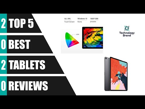 Top 5 Best Tablets Reviews and price | Technology Brand
