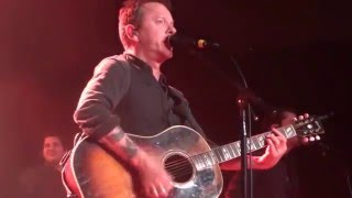 """Kiefer Sutherland Band performs Lone Justice """"Ways To Be Wicked"""" Live at Majestic Madison"""