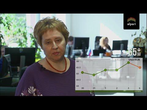 Доллар и евро снизились к рублю на открытии