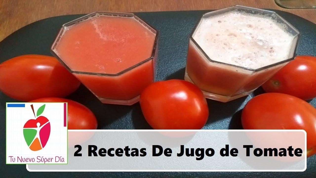 jugo de tomate y disfunción eréctil