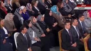 بالفيديو.. والي : تكافل وتكامل يستهدف دعم 1.5 مليون امراة