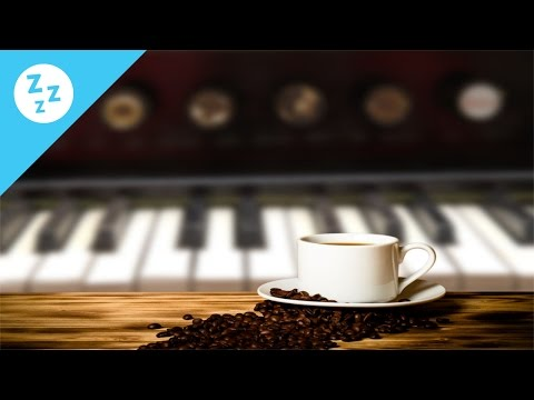 Breakfast Piano Music: Morning Meditation, Stress Relief Music, Relaxing Music.