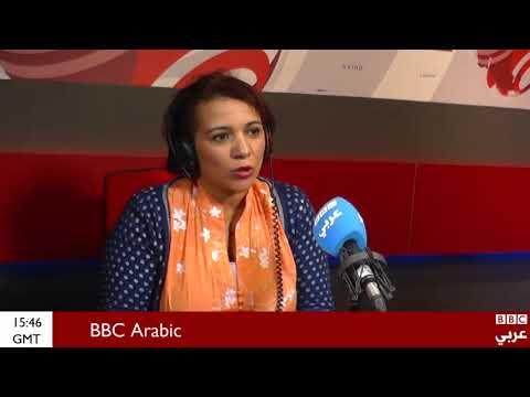 عنها في نصف ساعة | الروائية عزة سلطان الصورة المرأة النمطية  - 18:22-2018 / 4 / 25