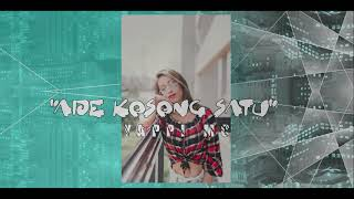 Download LAGU ACARA 2020 -ADE KOSONG SATU- YAPPI MC  (OFFICIAL AUDIO)