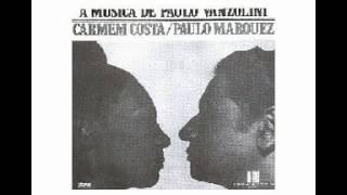 Carmem Costa & Paulo Marquez - Teima Quem Quer