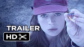 tomorrowland official trailer 1 2015 george clooney britt robertson movie hd