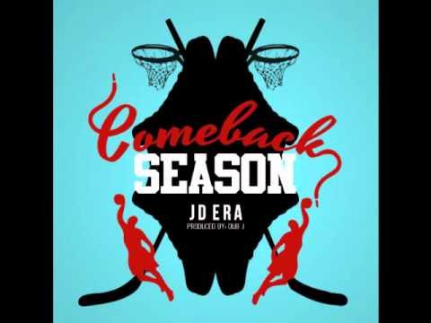 Come Back - JD Era