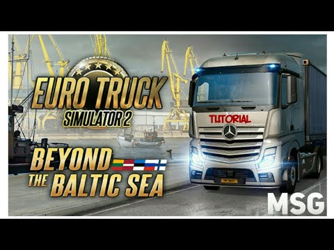 ETS 2 1 35○ #fix ○ How to fix ETS 2 1 35 not reopening or