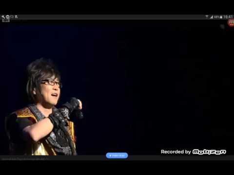 Bài hát siêu nhân cuồng phong huyền thoại hát live max hay