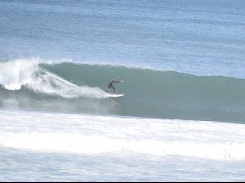 France, Basque Country Surf 2015