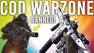 Call of Duty Warzone - Should this be Banned? cмотреть видео онлайн бесплатно в высоком качестве - HDVIDEO
