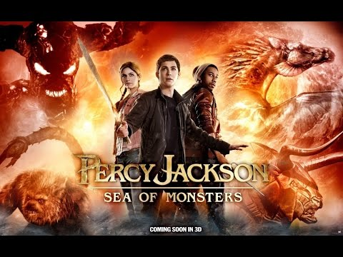 Percy Jackson Sea Of Monsters Tv Spot Hero Youtube