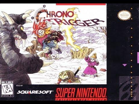 Complete Super Nintendo RPG List