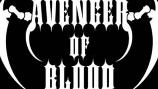 Avenger of Blood- Hell Patrol