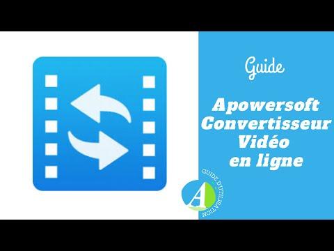 [GUIDE] Guide pour Convertisseur Vidéo En ligne Gratuit
