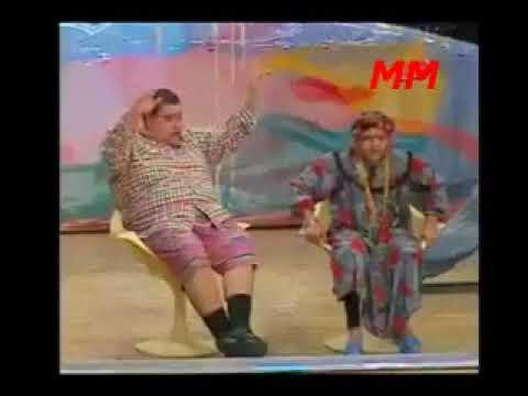 Samy Anan funny movie Small