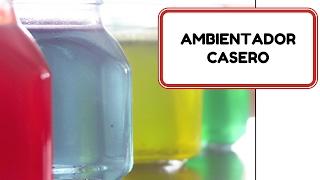 Ambientador gelatina DIY Thumbnail