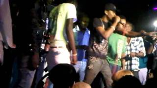 club riddim khago nine mill idonia beenie man live in concert takeover pt2