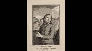 English Martyrs: Richard Herst ~ Stronger Than Death (18 September)