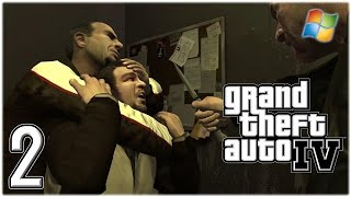 GTA4 │ Grand Theft Auto IV 【PC】 -  02