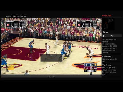 Nba 2k17 brother against brother the who lose restart rep
