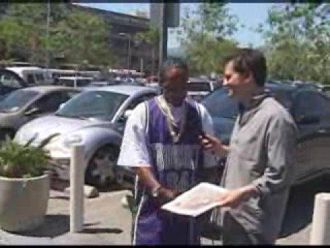 Farmers Market Interviews