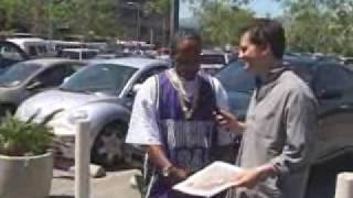 Farmers Market Interviews