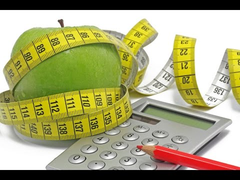 Calculate Calories To Maintain Weight
