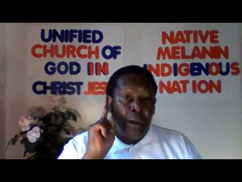 Native Melanin Indigenous Nation * Sabbath DaY Instructor * NYUSA *