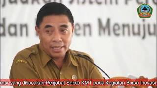 Download Video SAMBUTAN PLT. BUPATI MANGGARAI TIMUR PADA BURSA INOVASI DESA DIBACAKAN PENJABAT SEKDA KMT MP3 3GP MP4