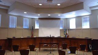City Council Meeting ~ Ozark, AL ~ 1/19/2021