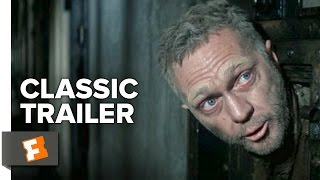 Papillon (1973) Official Trailer - Dustin Hoffman, Steve McQueen Movie HD