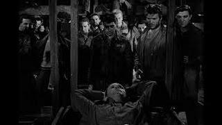 """""""Traidor en el infierno"""" (Stalag 17)  Trailer (VO)"""
