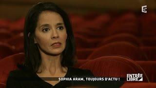 Sophia Aram: Spectacle