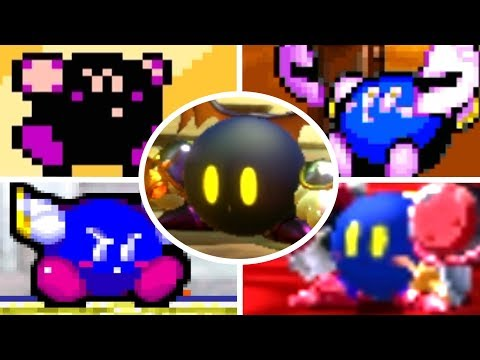 Evolution Of Meta Knight Deaths (1993-2018)
