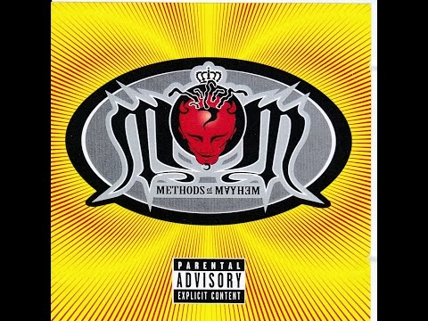 METHODS OF MAYHEM - Who The Hell Cares ( feat. Snoop Dogg )