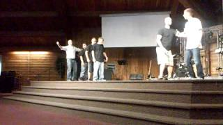 teen challenge of memphis at iyc 2015