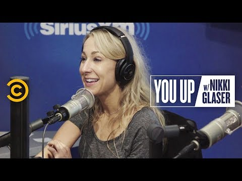 Swapping the Most Embarrassing Moments Ever - You Up w/ Nikki Glaser