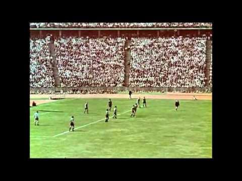 Endspiel Deutsche Fußballmeisterschaft 1936