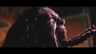 FROM A HOUSE ON WILLOW STREET 2017 -Trailer Horror - Sharni Vinson